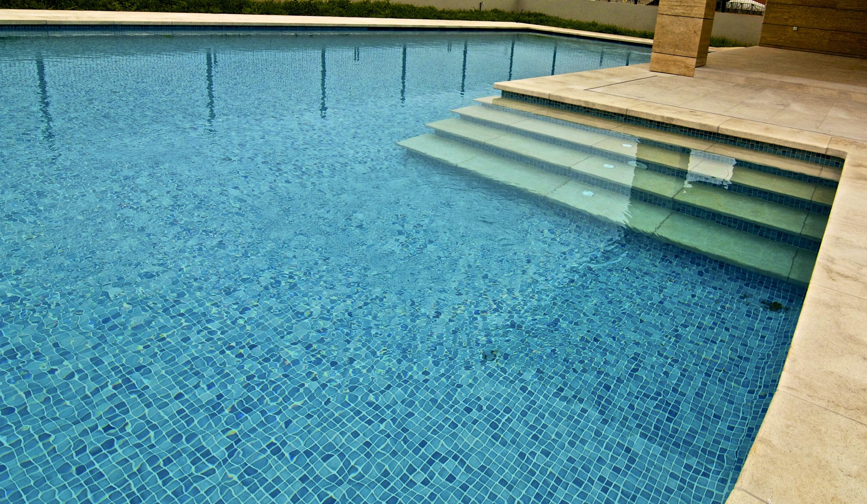 Aquafer la tienda de la piscina for Gresite para piscinas